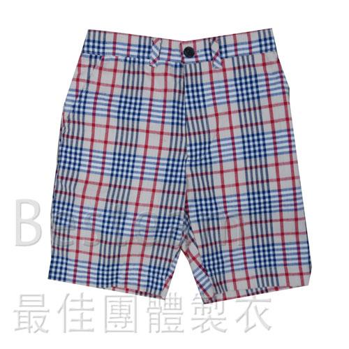 男生童裝校服褲